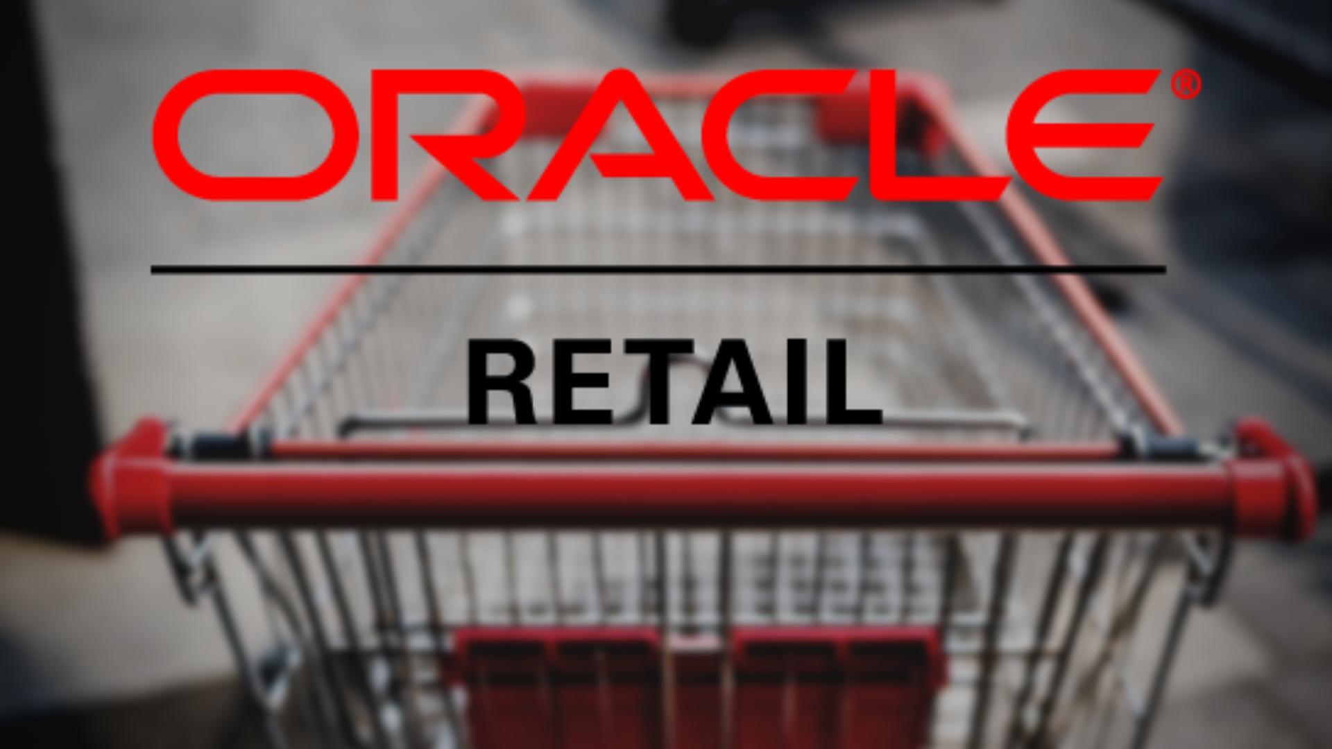 Oracle Retail
